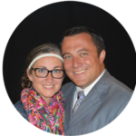 Pastor and Michelle VanLue